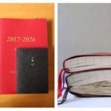 「10年日記問題」〜ほぼ日手帳から5年手帳が出てしまう!