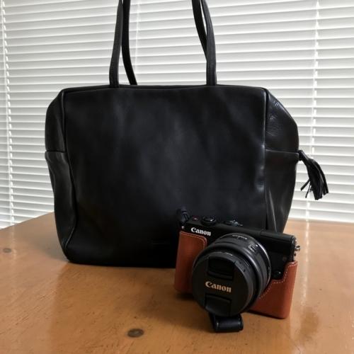 ミラーレスカメラ キヤノンM100