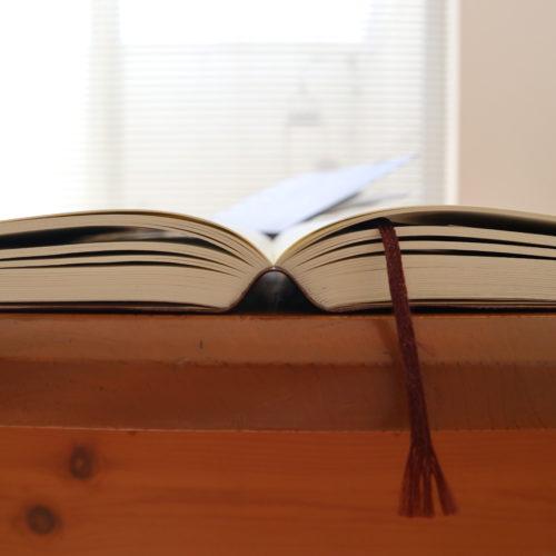 ほぼ日の5年手帳