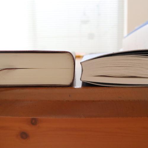 ほぼ日の5年手帳 PLANNNER 厚味くらべ